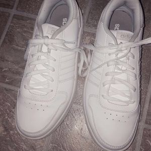 Adidas shoes cute for street style never worn